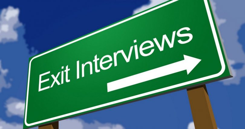 Разговор на выходе: почему выходное интервью важно для ритейлера и как его можно использовать