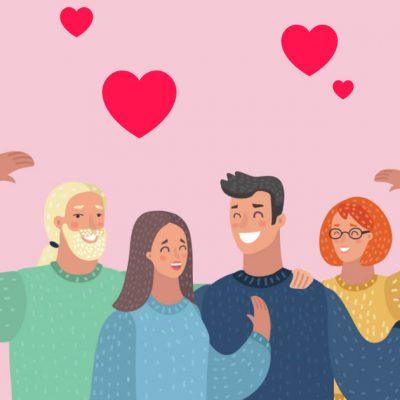 Продавати з любов'ю: як онлайн-магазину впровадити тренд Н2Н