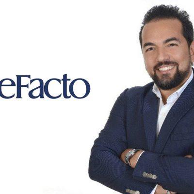 Сердар Ерсой, DeFacto: Приємно здивовані ефективністю онлайн-продажів в Україні