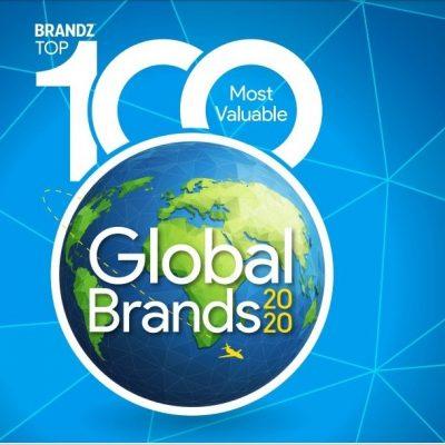 Кризисный рейтинг: топ-20 самых дорогих брендов в мировом ритейле в 2020 году
