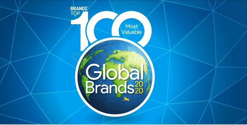 Кризовий рейтинг: топ-20 найдорожчих брендів у світовому рітейлі в 2020 році