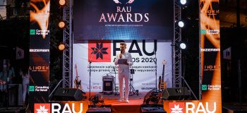 rau awards