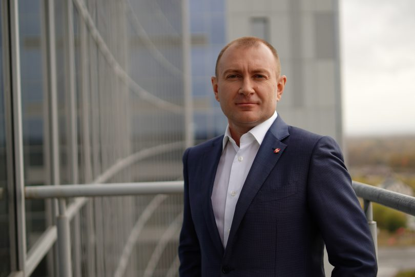 В'ячеслав Климов, Нова пошта: Економічні наслідки коронавірусу ще попереду