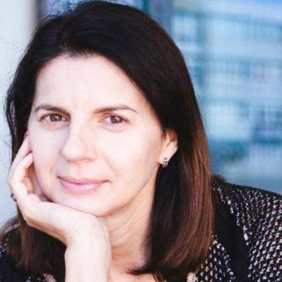 Анна Островська, Sushi Master: Плануємо розширити мережу до 250-ти закладів в Україні