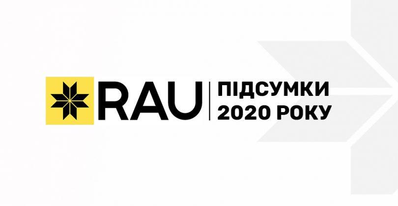 Асоціація рітейлерів України підбила підсумки 2020 року (презентація)