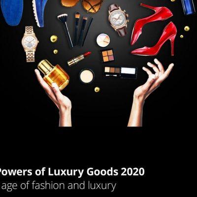 Аналітика Deloitte: глобальні тенденції ринку fashion та luxury