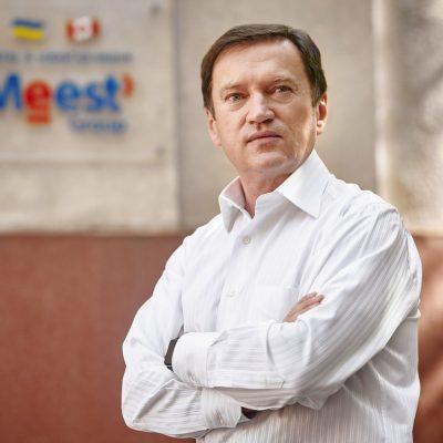 Ростислав Кісіль, Meest: Як другий локдаун вплине на електронну комерцію та логістику